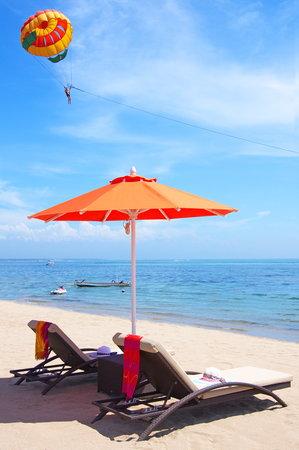 Ibis Styles Bali Benoa: Soak up the Sun at Beach Club