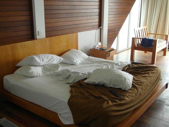 Cinnamon Hakuraa Huraa Maldives: chambre 