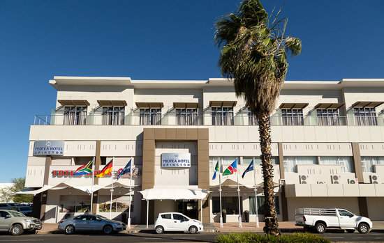 Photo of Protea Hotel Upington