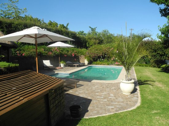 Acara: Pool