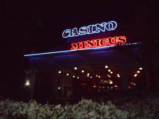 Dream Casinos Dominicus: Esterno del Casinò Dominicus