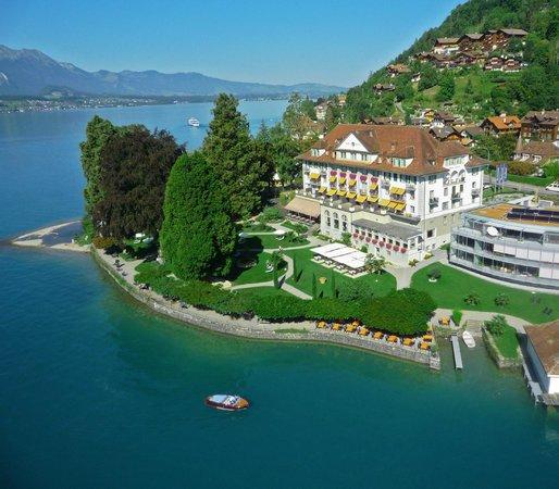 Star Hotels In Bern