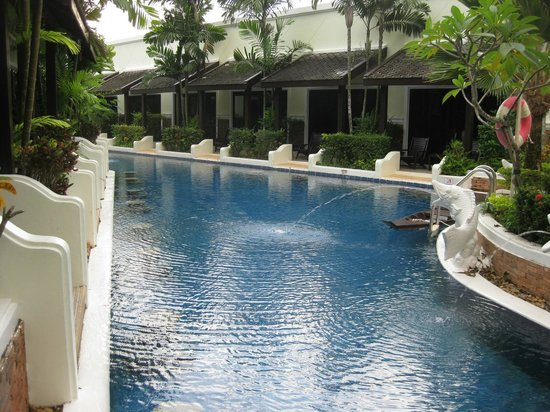 Access Resort & Villas: pool