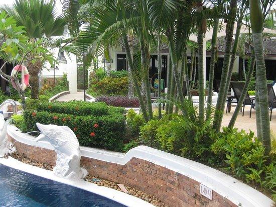 Access Resort & Villas: haven 