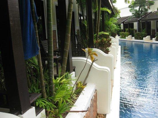 Access Resort & Villas: fra værelset