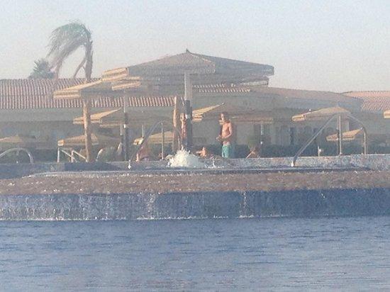 Maritim Jolie Ville Royal Peninsula Hotel & Resort: jacuzzi, pool
