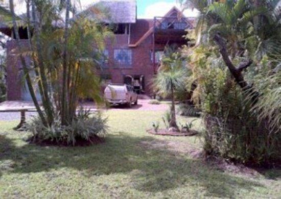 Crocodile River Lodge: getlstd_property_photo