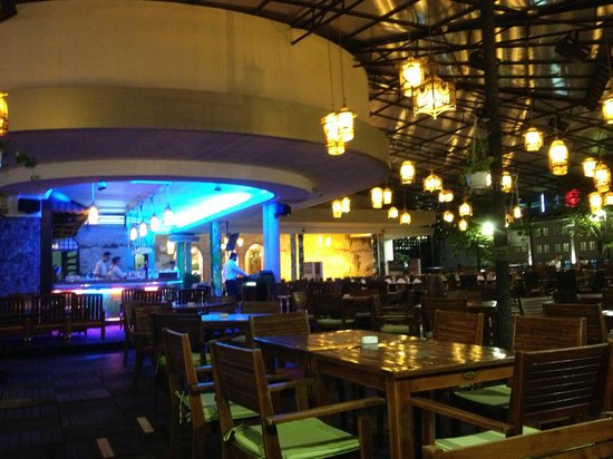 Rex Hotel, Ho Chi Minh City - Restaurant Reviews & Photos ... on