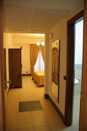 john stuart hotel lo stile Inglese in Calabria