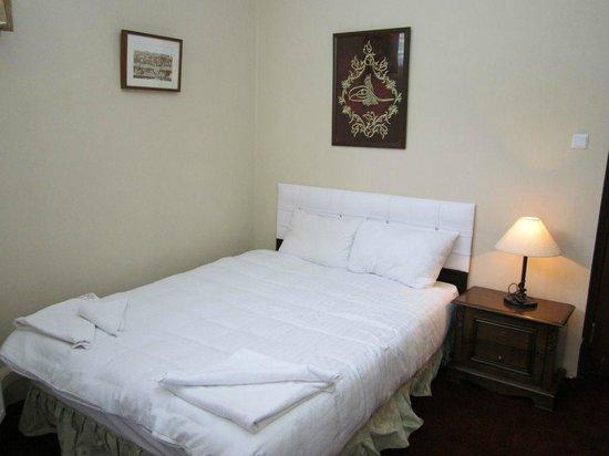 Stone Garden House : aıle odası