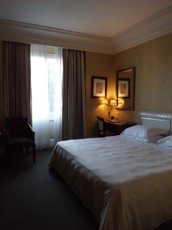 익셀시어 그랜드 호텔 사진