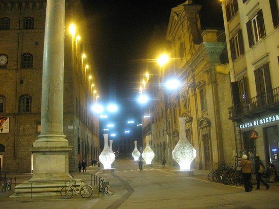 Centro Storico : Firenze di notte