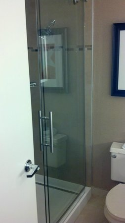 Embassy Suites by Hilton Austin - Downtown/Town Lake: Bathroom