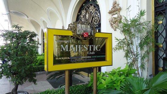 馬傑斯酒店照片