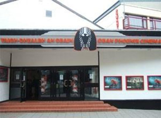 Oban Phoenix Cinema