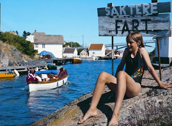 Kristiansand Tourist Information