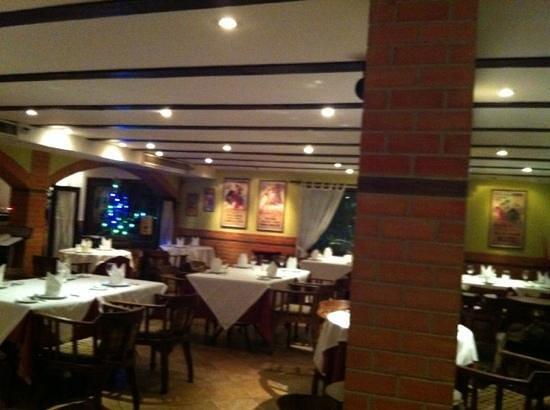 Rioja Spanish Bar & Restaurant: Rioja