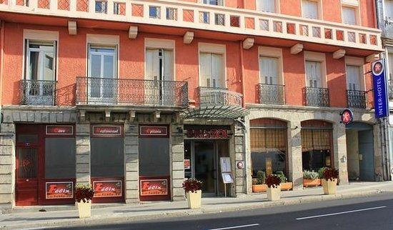 Photo of Inter Hotel Bristol Le Puy-en Velay