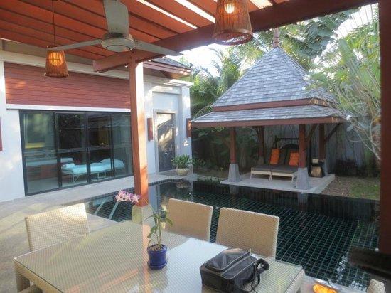 The Bell Pool Villa Resort Phuket: プール