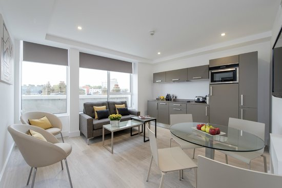 the rosebery aparthotel london apartment reviews