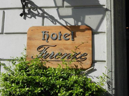 Hotel Firenze e Continentale La Spezia: Hotel Firenze