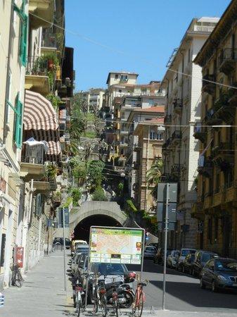 Hotel Firenze e Continentale La Spezia: La Spezia