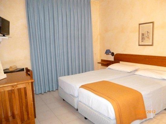 Hotel Marinella: Camera Doppia