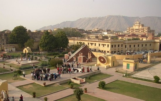 Jantar Mantar (Jaipur)