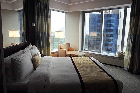 隆堡麗景酒店照片