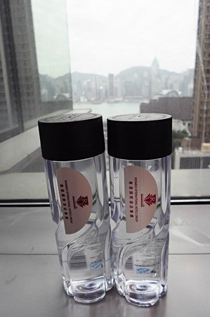 Hotel Panorama by Rhombus: 2 Free water bottle a day