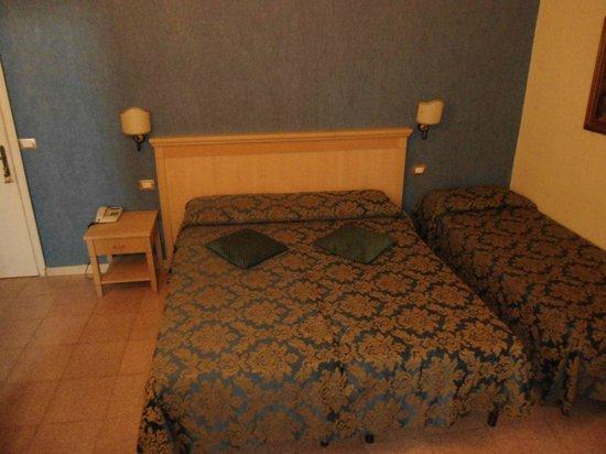 Hotel Byron: Room