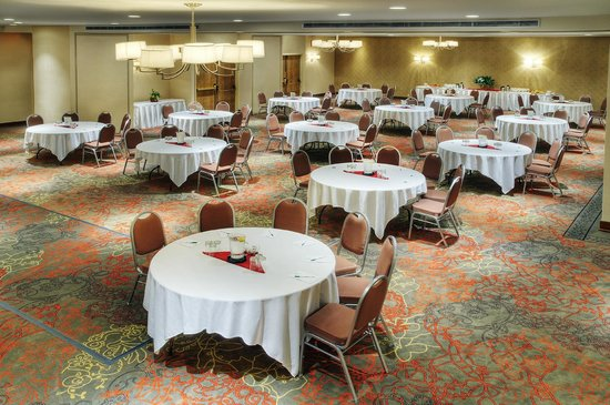 Holiday Inn Barrie Hotel & Conference Centre : Churchill Ballroom