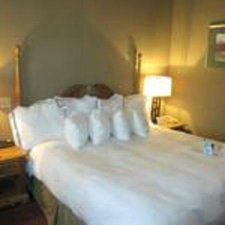 BEST WESTERN University Inn: King Bed