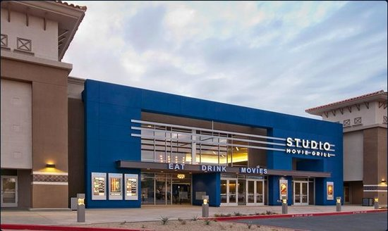 Studio Movie Grill is not responsible for any lost stolen or damaged gift cards or any unauthorized use. Gift Card is redeemable for merchandise only. Unused value remains on the gift card and cannot be redeemed for rislutharacon.gas: 4.