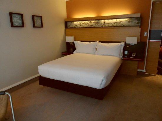 هيلتون دبلن: Double Guestroom