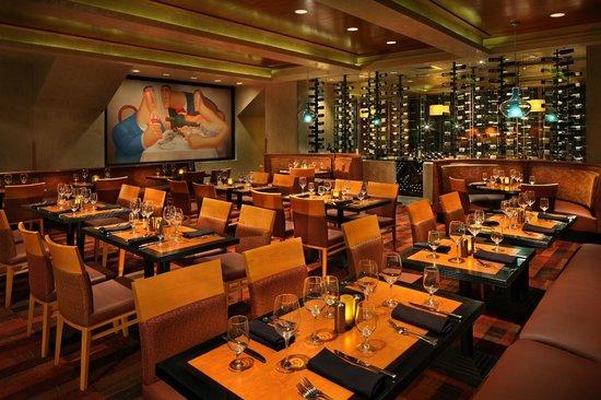Octagon: Dining Room