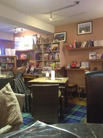 L's Coffee and Books