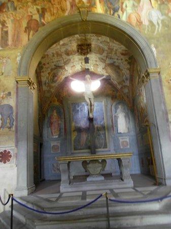 Church of Santa Maria Novella: S.M. Novella