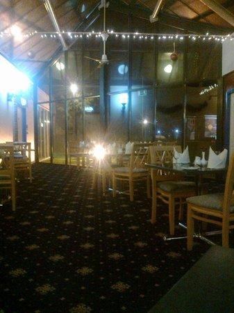 Hermitage Park Hotel: dining area
