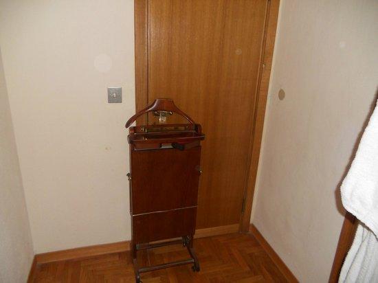 Tenuta Cortevecchia: La famigerata porta!