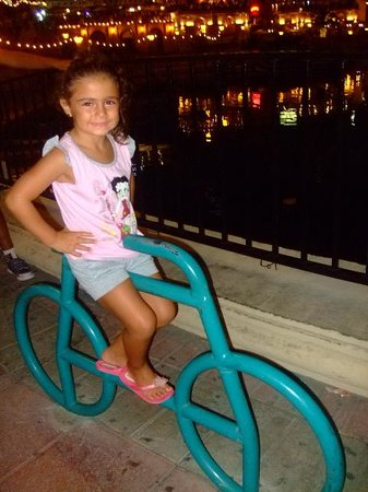 Alexandra Hotel Malta: maltaaaaaaaaaaaa spinola