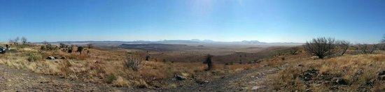 Davis Mountains State Park: Beautiful all around