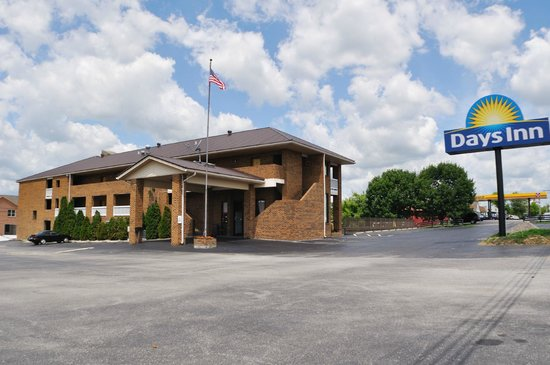 Quality Inn: Days Inn