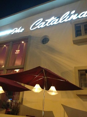 Catalina Hotel & Beach Club: The Catalina