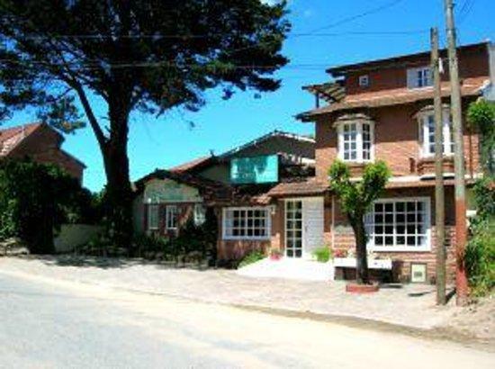 Hosteria Costa Bonita : Hosteria
