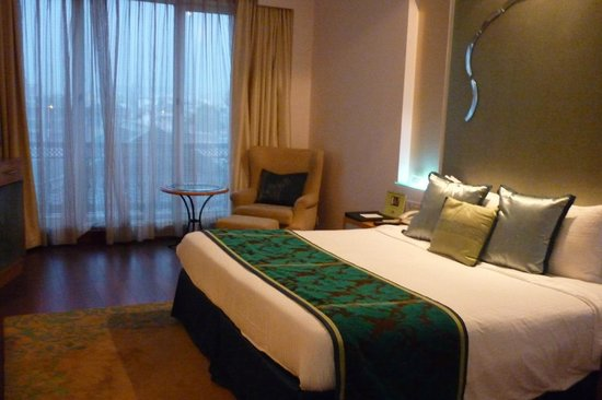 Country Inn & Suites By Carlson, Jaipur: Standard room