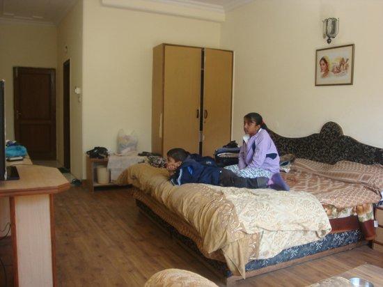 Nagesh Hotel: may 2012