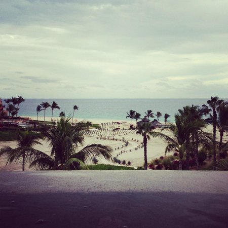 Casa del Mar Golf Resort & Spa: View from the jacuzzi on the terrace
