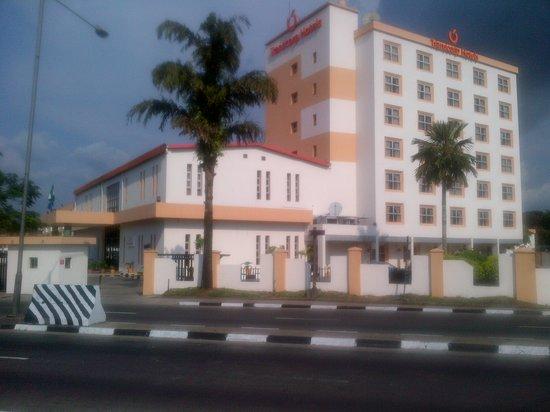 Transcorp Hotels, Calabar Nigeria