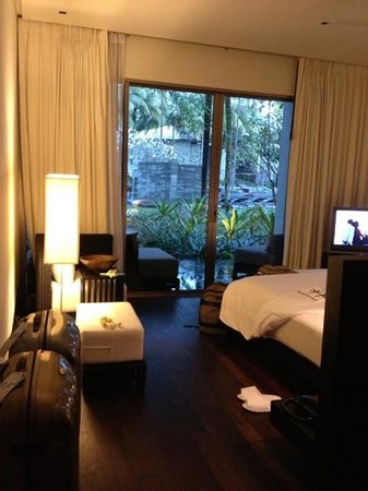 Twinpalms Phuket: room